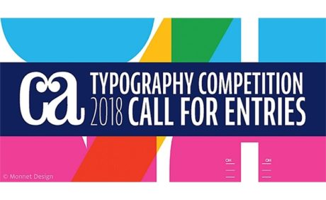 Communication Arts 2018 Typography Competition