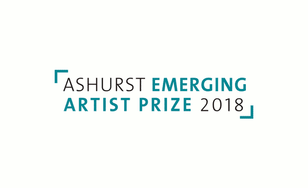Ashurst-Emerging-Artist-Prize-2018-International-Competition