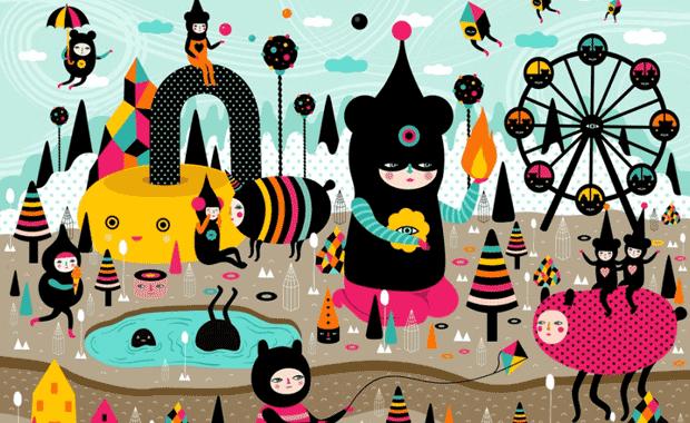 Pictoplasma-Berlin-2018-Characters-In-Motion