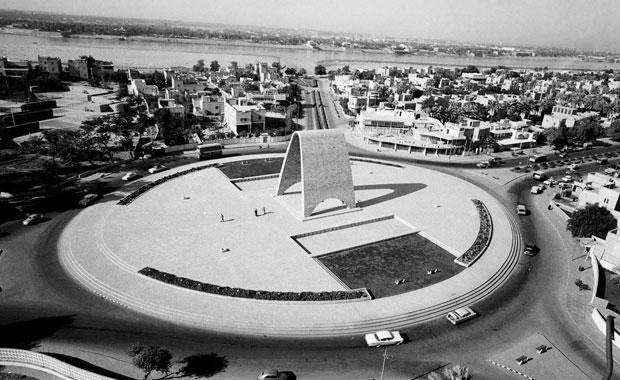 The-Rifat-Chadirji-Prize-2018-Baghdad-Design-Centre