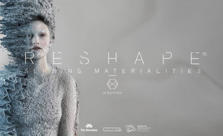 Reshape 18 | Sensing materialities – Competition