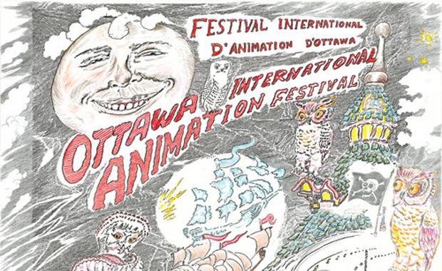 Bruce-Bickford-Ottawa-International-Animation-Festival-OIAF-2018