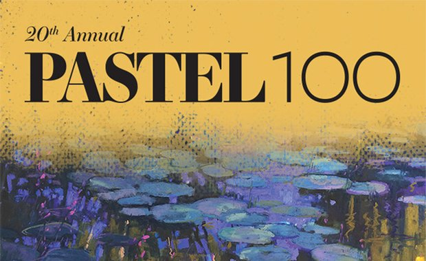 Pastel-100-20th-Annual-Painting-Competition