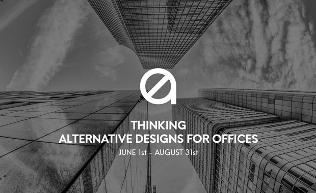 Thinking-7th-Non-Architecture-Competition-Alternative-Offices