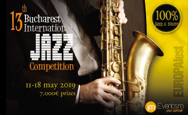 13th-Bucharest-International-Jazz-Competition-2019