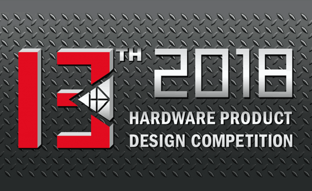 2018-13th-China-Hardware-Product-Design-Competition