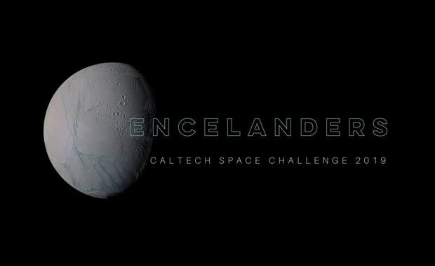 Caltech-Space-Challenge-2019-Student-Competition
