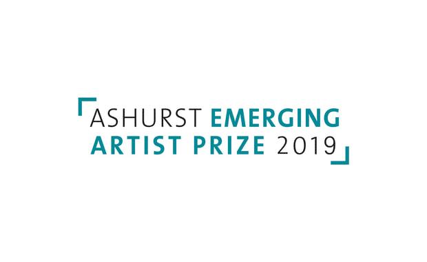 Ashurst-Emerging-Artist-Prize-2019