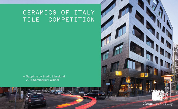 Ceramics-of-Italy-Tile-Competition-2019-Sapphire-Studio-Libeskind