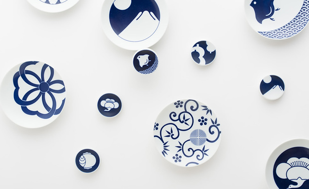 KIHARA-Porcelan-Plate-Artwork-Design-Contest