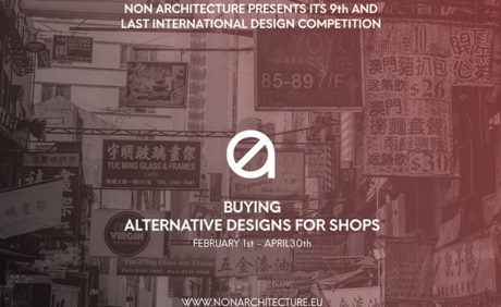 Buying – 9th Non Architecture Competition