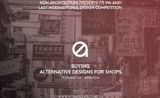Buying-9th-Non-Architecture-Competition