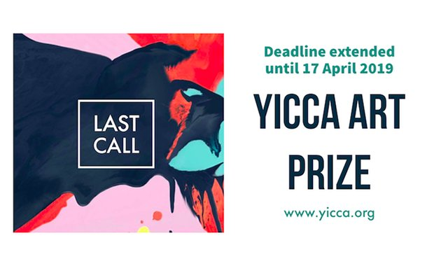 YICCA-2019-International-Contest-Contemporary-Art-Deadline-Extended