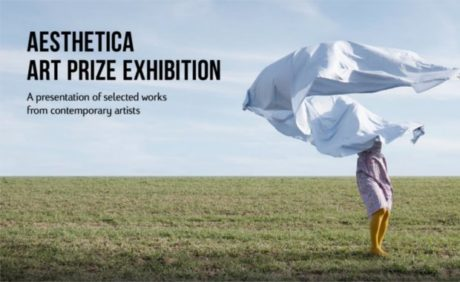 Aesthetica Art Prize 2019 – International Competition