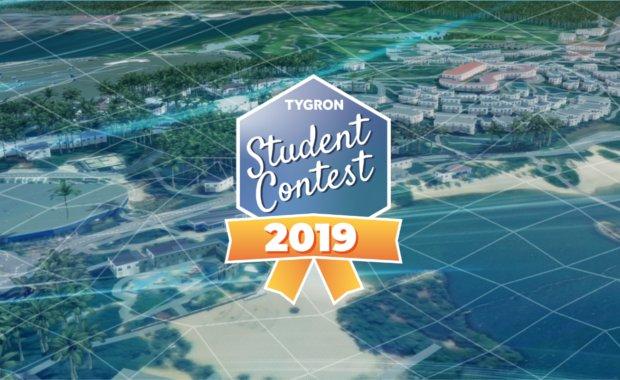 Tygron-Student-Contest-2019