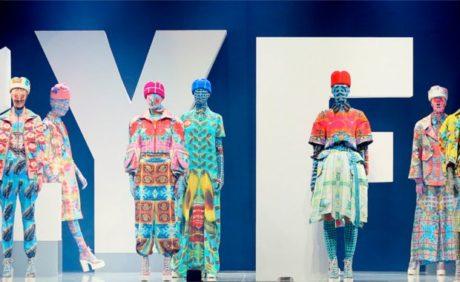 Łódź Young Fashion Award 2019 – International Contest