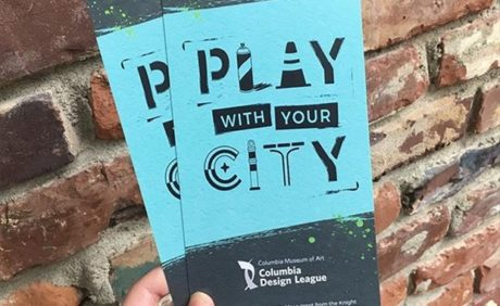Play with Your City 2019: Reimagining Lady Street