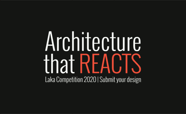 Laka-Competition-2020-Architecture-that-Reacts