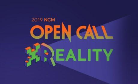 Nexon Computer Museum (NCM) 2019 Open Call – X Reality