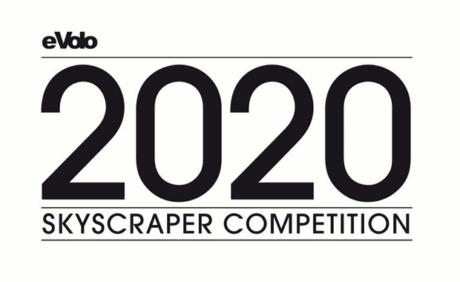 eVolo 2020 Skyscraper Competition for High-rise Architecture