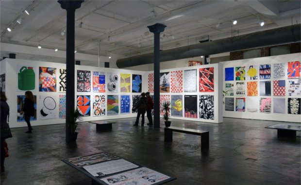 Graphic-Design-Festival-Scotland-International-Poster-Competition-Exhibition