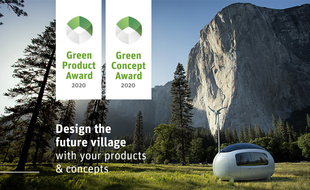 Green-Product-Award-2020-Design-Competition