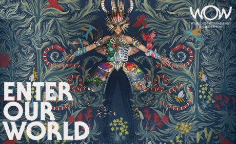 2020 World of WearableArt Awards Competition