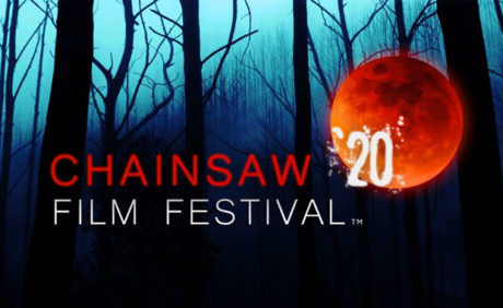 Chainsaw Film and Game Festival 2020