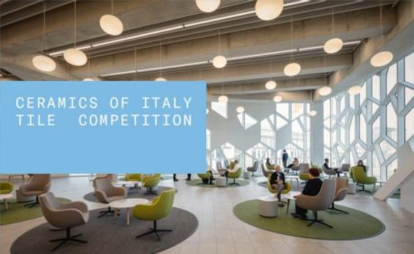 Ceramics of Italy 2020 Tile Competition