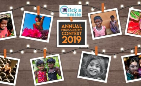 Click A Smile 2019 – International Photography Competition