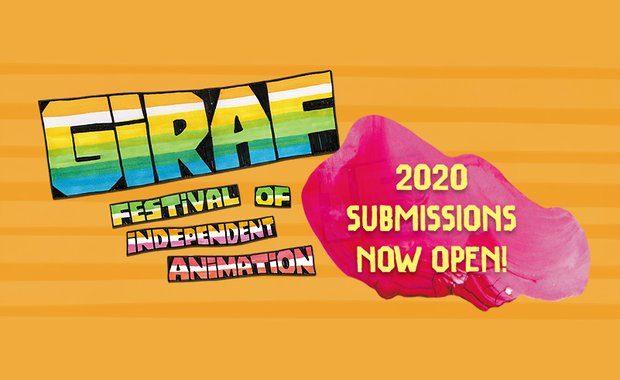 GIRAF-16-International-Festival-of-Independent-Animation