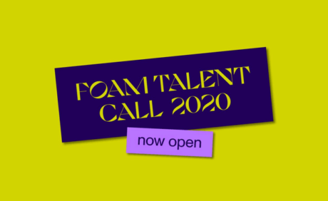 Foam Talent Call 2020 – Photography Competition
