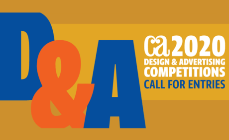Communication Arts 2020 Design and Advertising Competitions