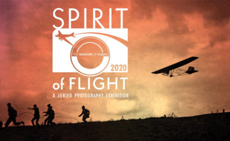 Spirit of Flight 2020 Photography Exhibition