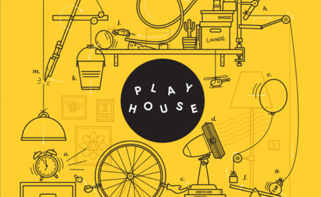 PLAYHOUSE Competition – Play During Lockdown
