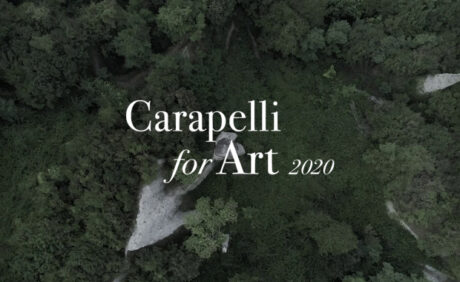 Carapelli for Art 2020 – Visual Arts Prize