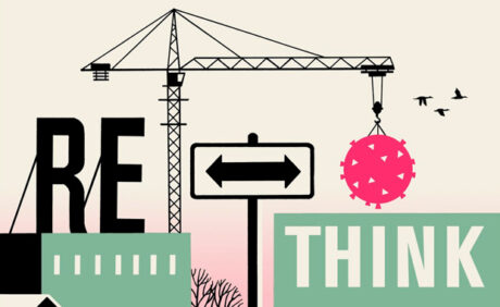 Rethink: 2025 – Design for life after Covid-19