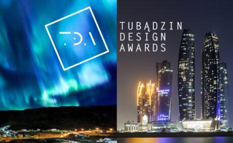 Tubądzin Design Awards 2020