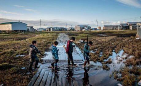 The Alexia 2020 Documentary Photography Competition
