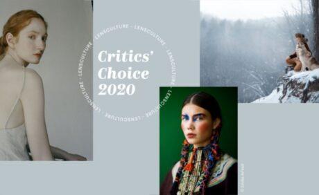 LensCulture Critics' Choice 2020 Competition