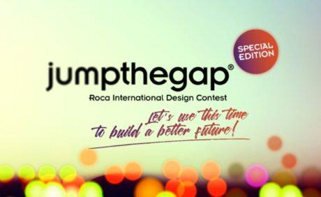 jumpthegap 2020 – Roca International Design Contest