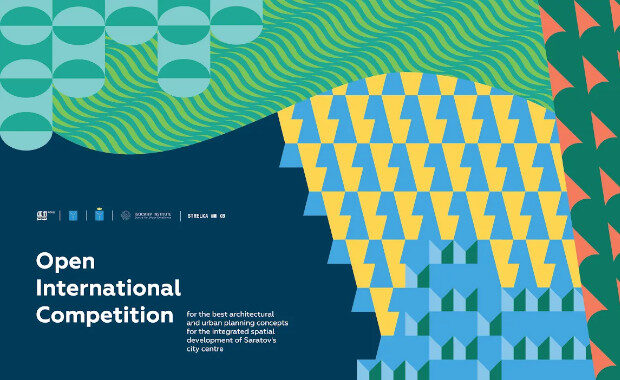 International-Competition-Integrated-Development-Saratov-City-Centre