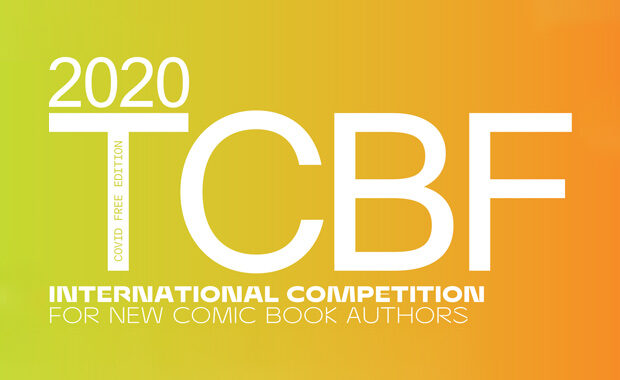 TCBF-2020-International-Competition-for-New-Comic-Book-Authors