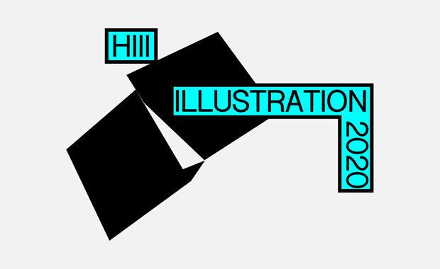 Hiii-Illustration-2020-International-Design-Competition