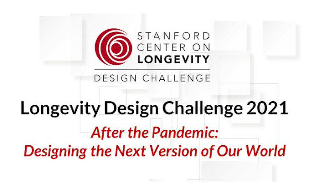 Stanford-Longevity-Design-Challenge-2021-Competition