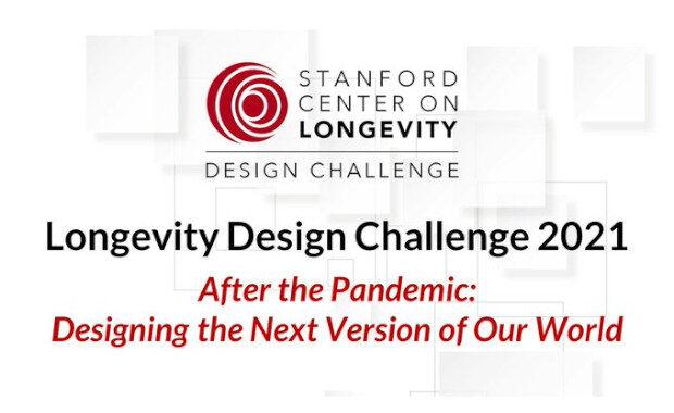 Stanford-Longevity-Design-Challenge-2021-Competition