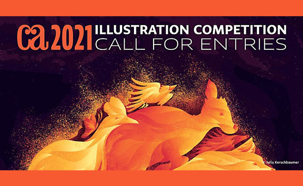 Communication-Arts-2021-Illustration-Competition