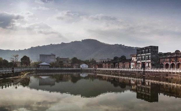 Q-Village-Gangtou-International-Young-Designer-Competition