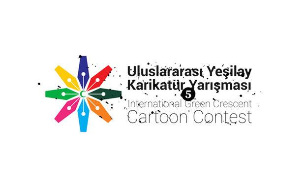 5th-International-Green-Crescent-Cartoon-Contest