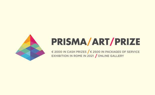 Prisma-Art-Prize-Rome-7th-Edition-Competition